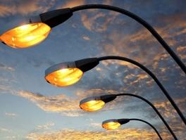 Для чого потрібне зовнішнє освітлення території?