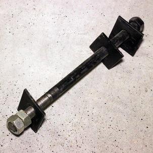 Металоконструкції для ліній електропередач 0,4-10 кВ