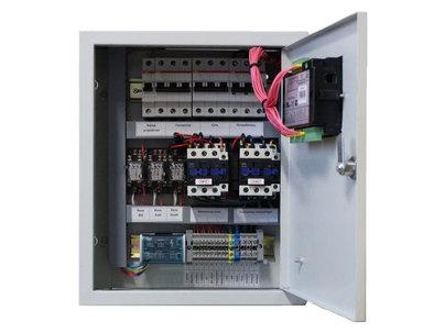 Пристрої автоматичного введення резерву АВР