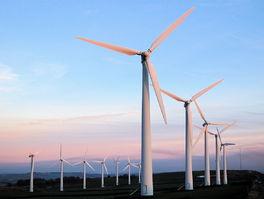 Вітроенергетика Британії обігнала за квартальними показниками її атомний сектор