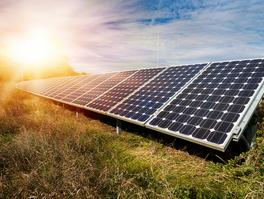 Solar Power побудує першу в Грузії сонячну електростанцію за $4,5 млн