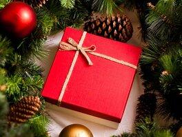 З наступаючим Новим 2021 роком та Різдвом Христовим!