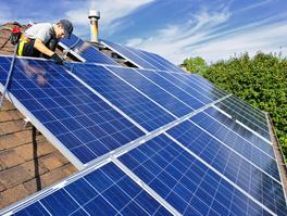 ПП «ЕТК» пропонує комплексне забезпечення електротехнічними матеріалами для монтажу приватної сонячної підстанції.